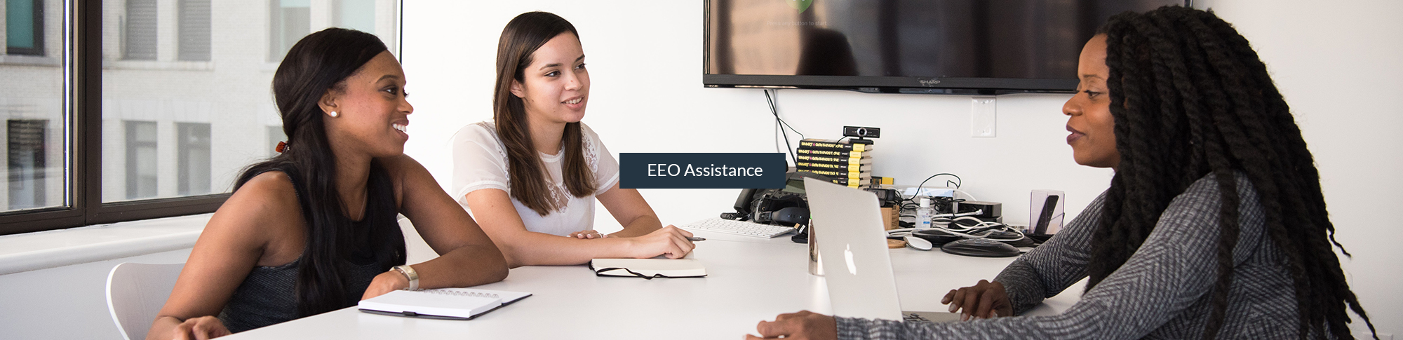 EEO Assistance - Seneca Scientific Solutions  Dean Seneca